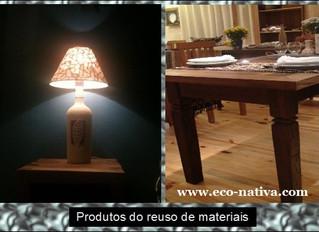 Reuso de materiais