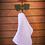 Thumbnail: Toalha para  Lavabo