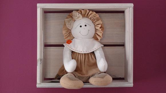 Boneca Tramponilda Sandy