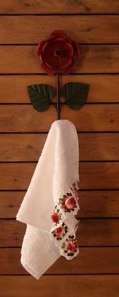 Toalha para Lavabo