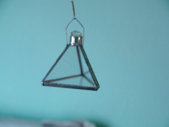 Prisma Tetraedro