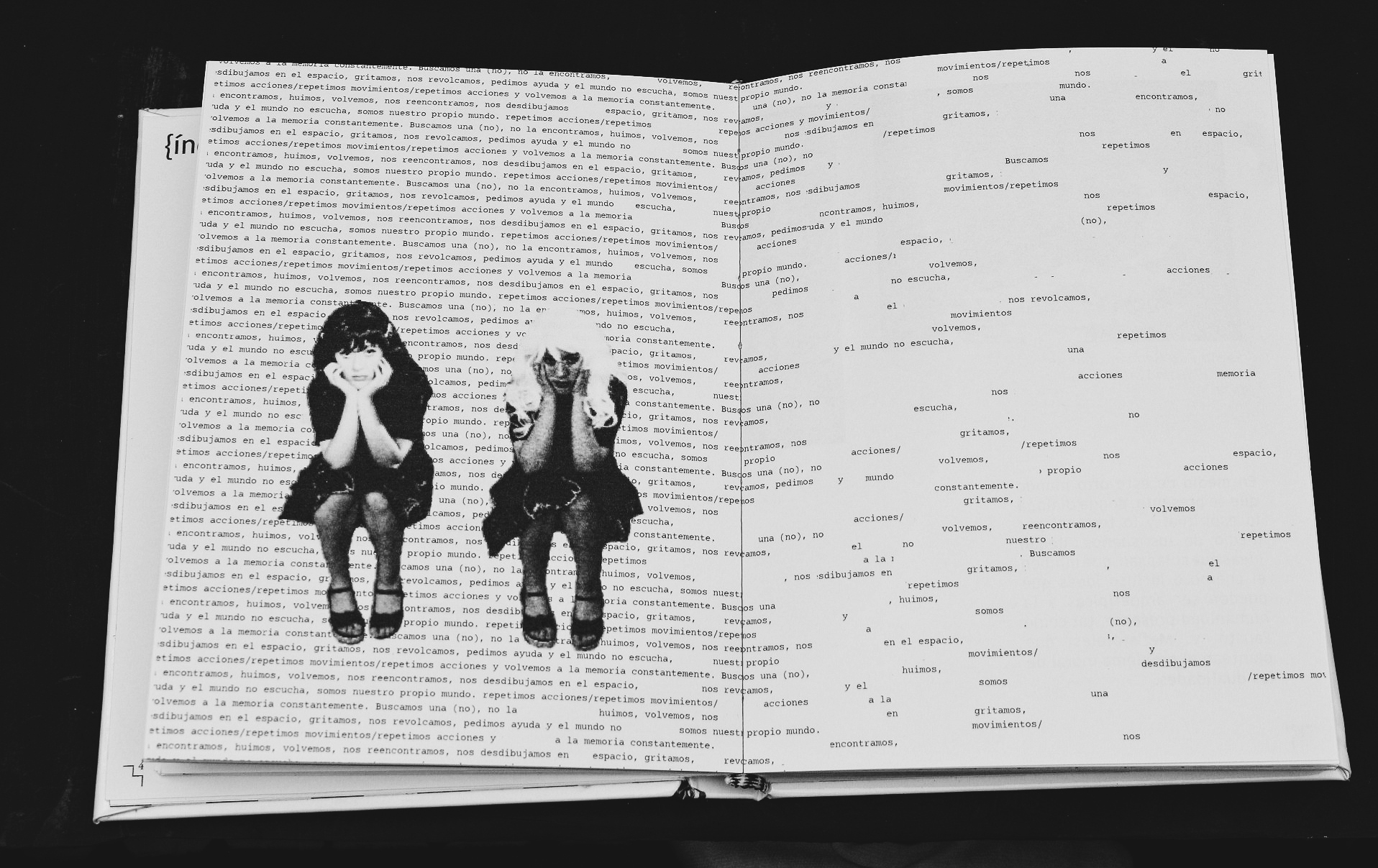 En un mar de palabras