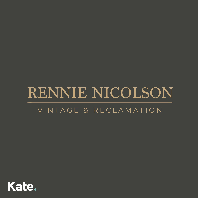 Rennie Nicolson Logo