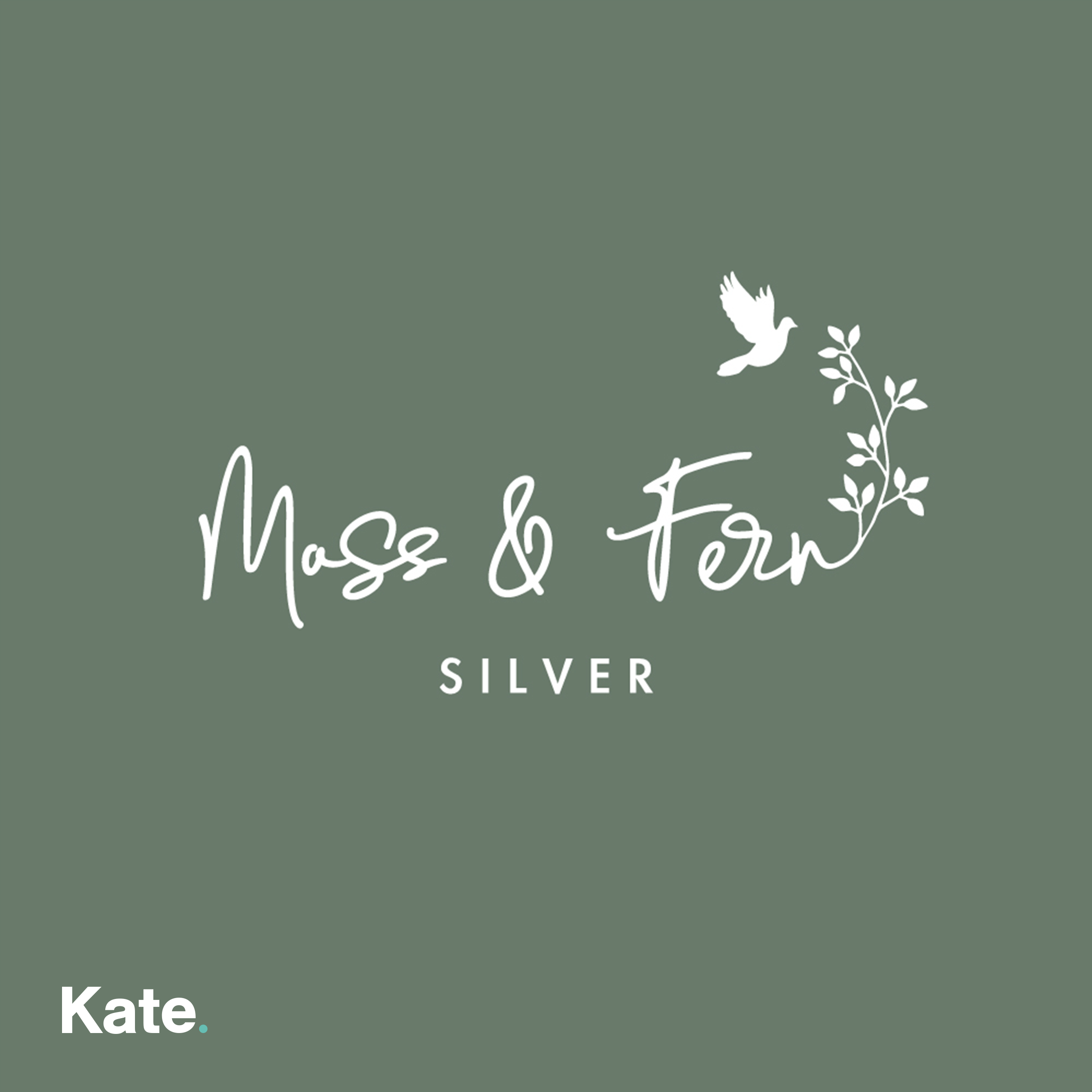 Moss and Fern Logo