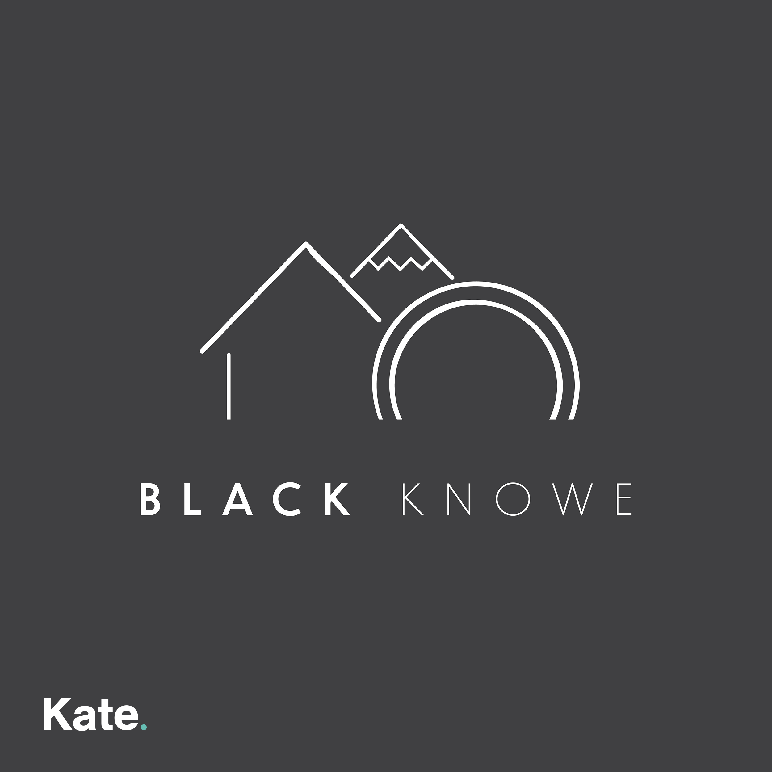 Black Knowe Logo