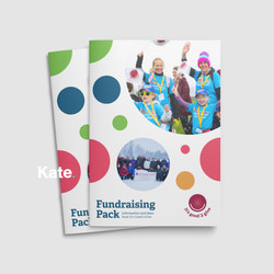 It's Good 2 Give - Fundraising pack