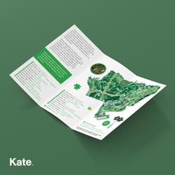 Royal Botanic Gardens - Leaflet