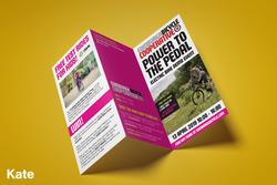Edinburgh Bicycle Cooperative - Leaflet