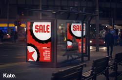 Edinburgh Bicycle Cooperative - Sale advertising