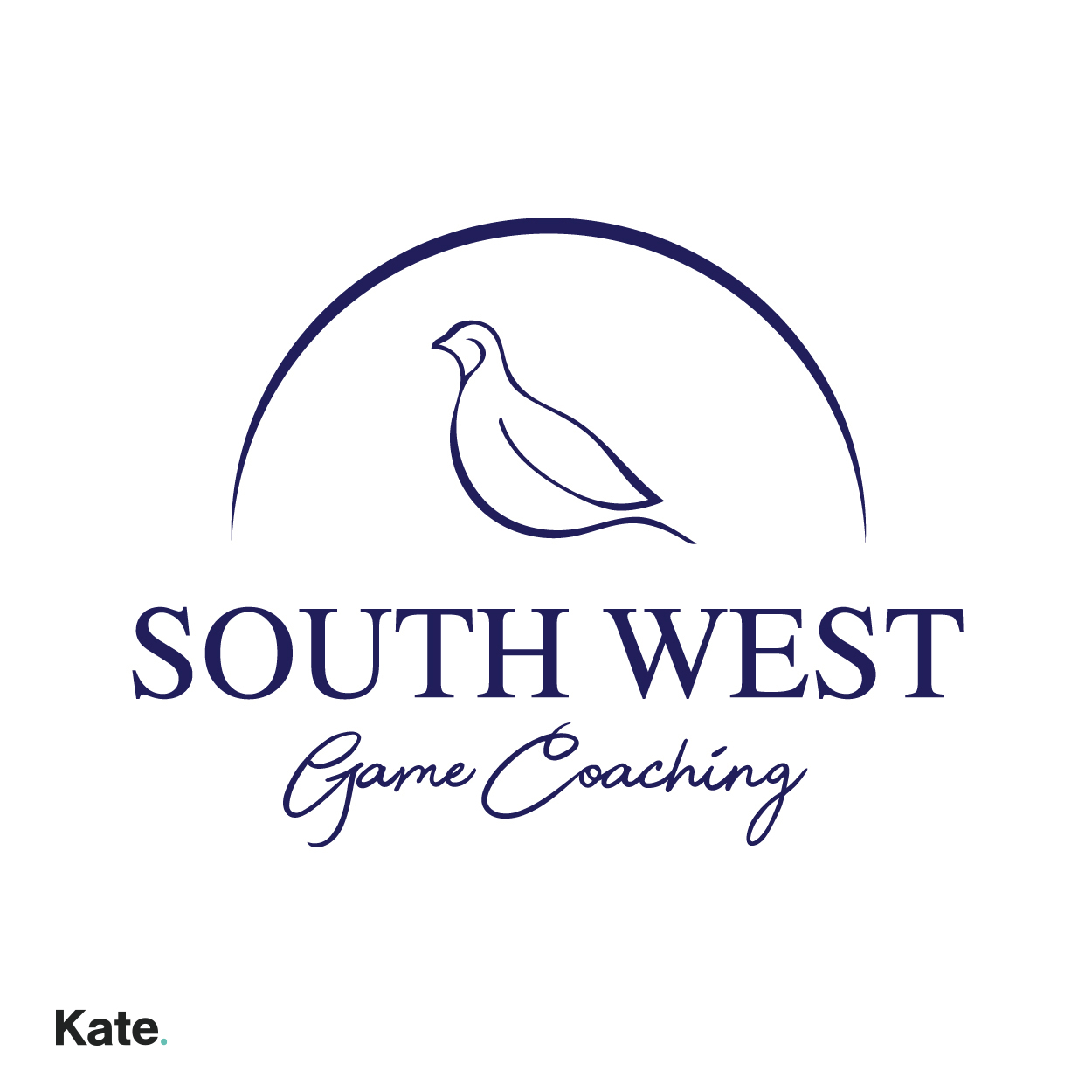 South West Game Coaching Logo