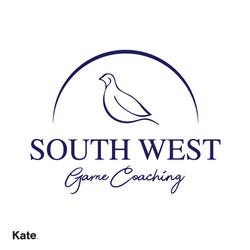 South West Game Coaching Logo