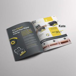 Kibosh sales brochure