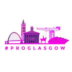 Project Glasgow - digital graphic