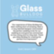 Glass Bulldog review Scott Archer 2019.j