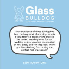 Glass Bulldog review Scott Archer 2019