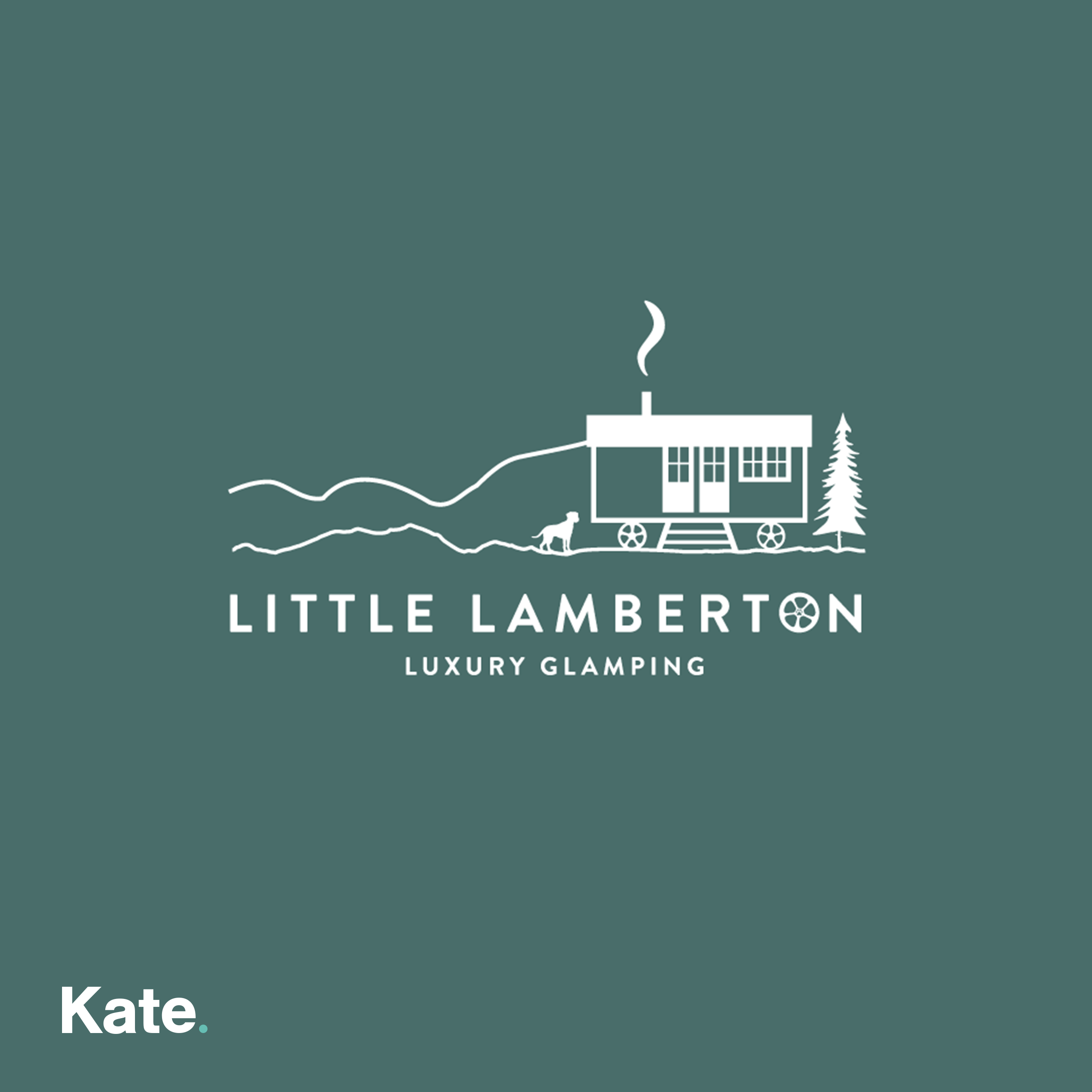 Little Lamberton Logo