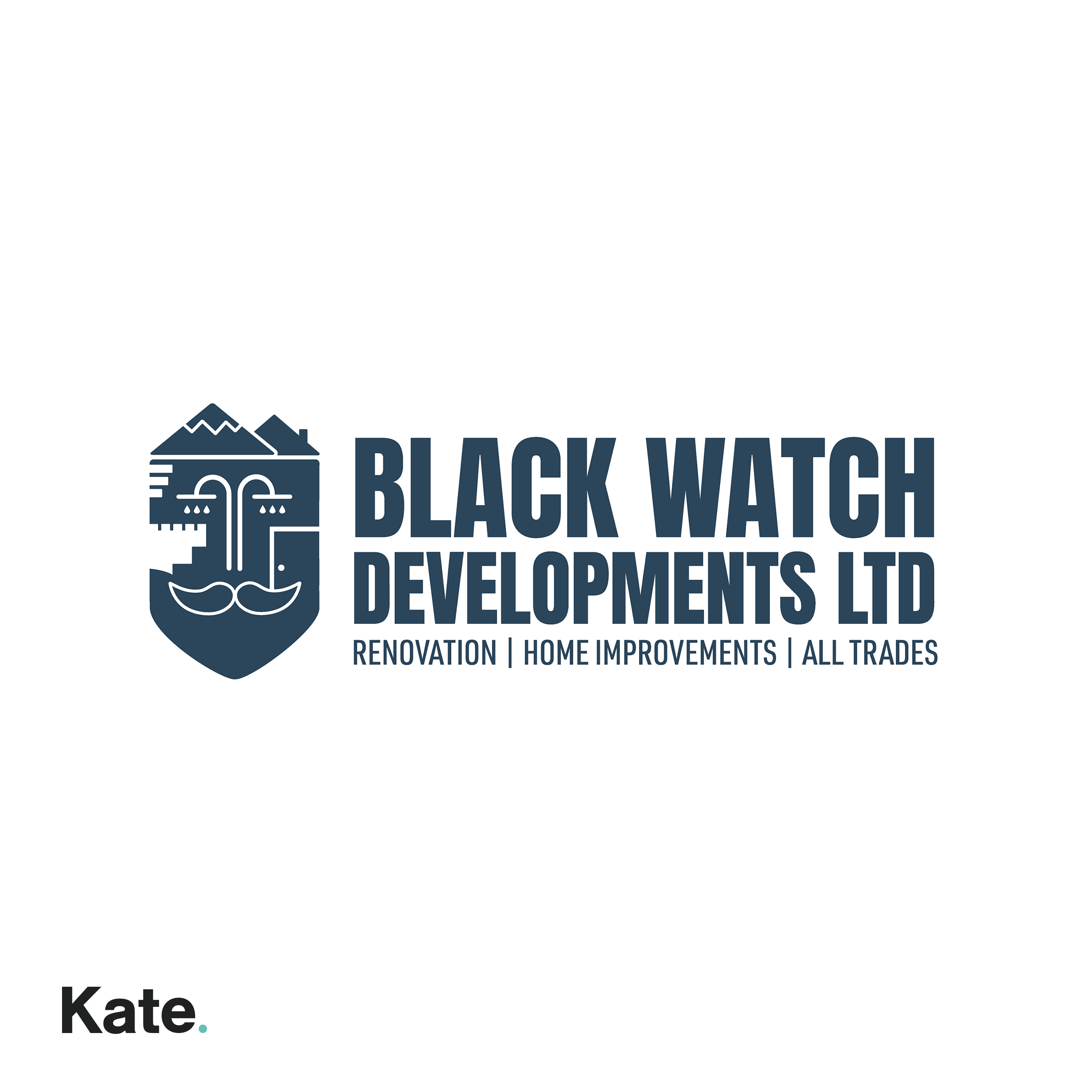 Black Watch Developments Logo