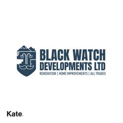 Black Watch Developments Logo