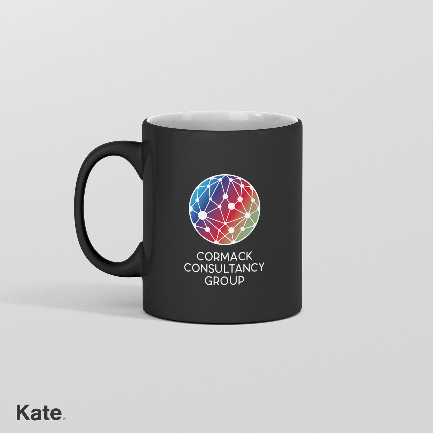 Cormack Consultancy Group Mug