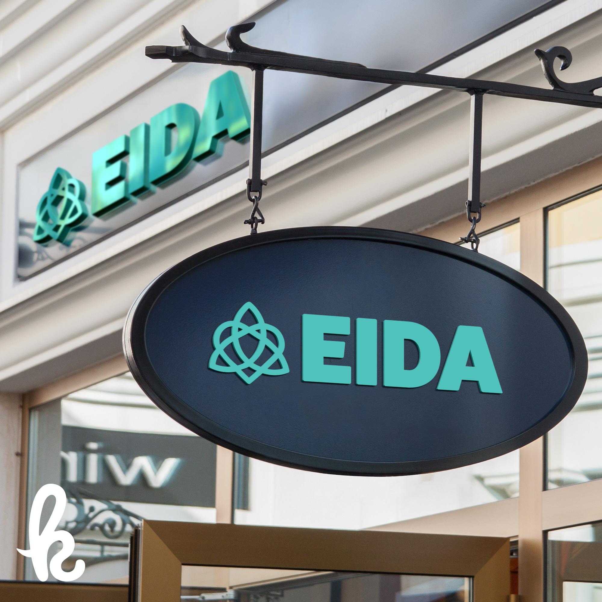 EIDA - Signage