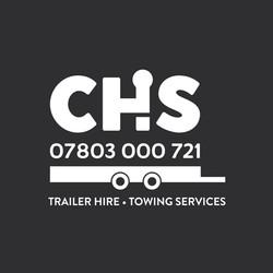 Chisholm Hire Services Logo