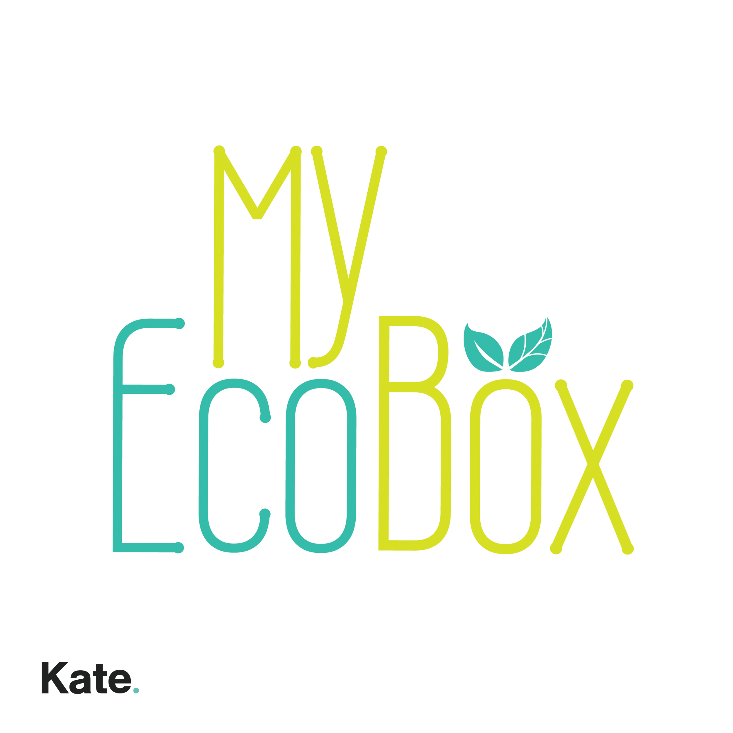 My EcoBox Logo