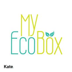 My EcoBox Logo
