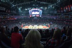 Los Angeles Men's Basketball