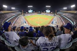 Night Baseball
