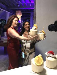 Social Media Coconuts