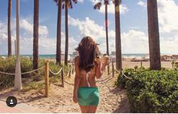 Beach Custom Coconut