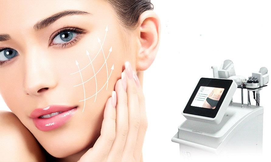 Radio-Frequency Skin Tightening