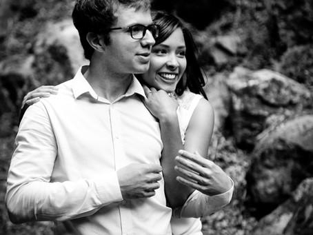 Amélie & Florian