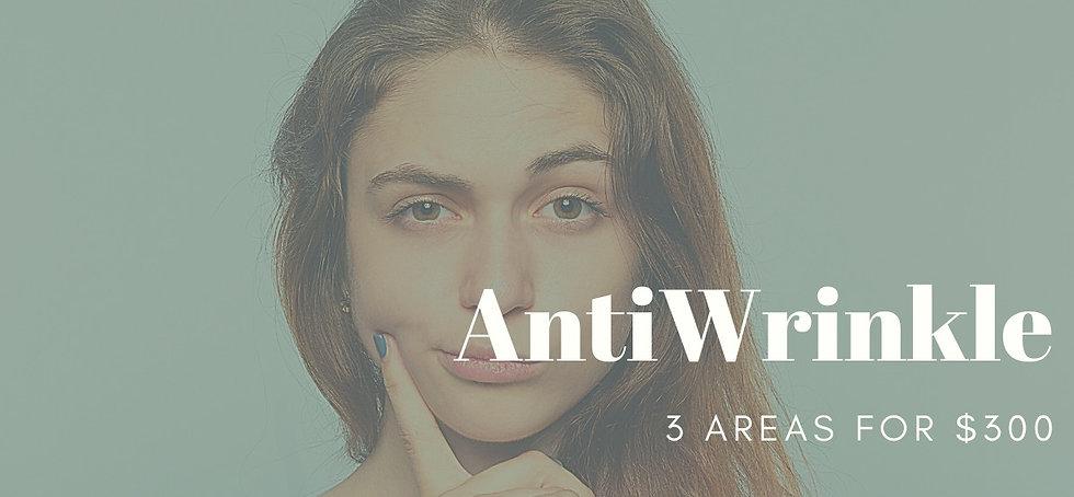 antiwrinkle injections brisbane