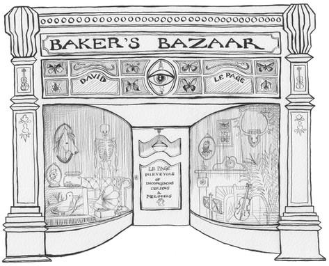 Baker's Bazaar