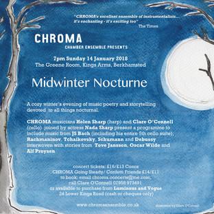 Midwinter Nocturne
