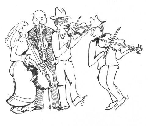 Polish musicians
