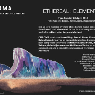 Ethereal:Elemental