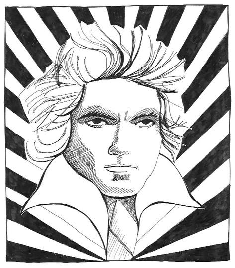 Revolutionary Beethoven