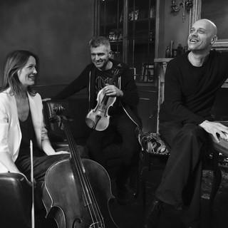 Le Page Trio