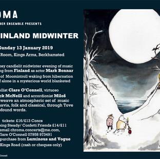 Moominland Midwinter-eflyer