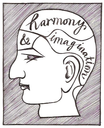 Harmony & Imagination