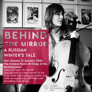 A Russian Winter's Tale