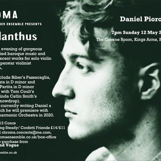 Galanthus - Daniel Pioro