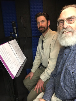 Podcast Recordings