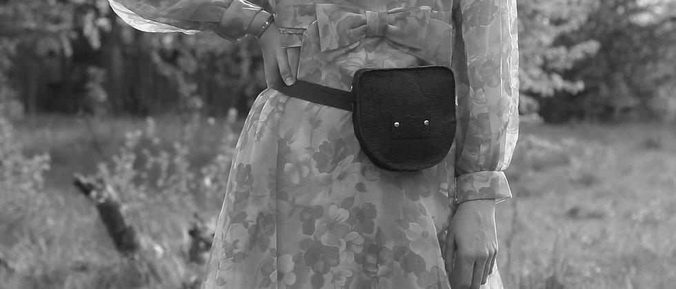 Waist Bag wykonana z PIÑATEXU