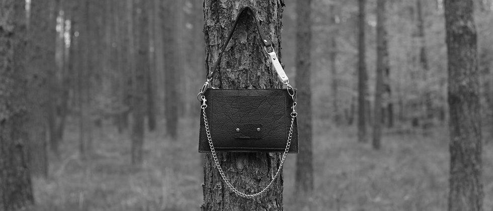 Arm Bag wykonana z PIÑATEXU