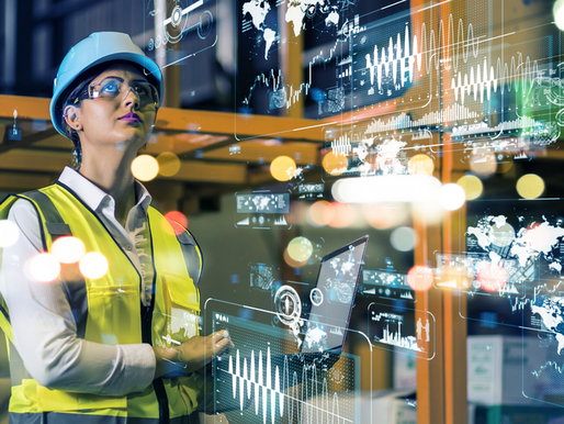 Engineering simulations - key for SMEs to unlock Industry 4.0