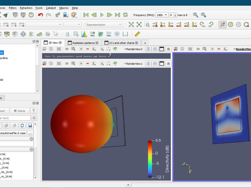 CENOS Launches Affordable And Easy-to-use Simulation Software For Antenna Design