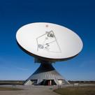 Simulating a Parabolic Antenna for Satellite Communications